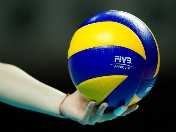 Волейбольную честь Волгодонска попытаются отстоять команды областного дивизиона