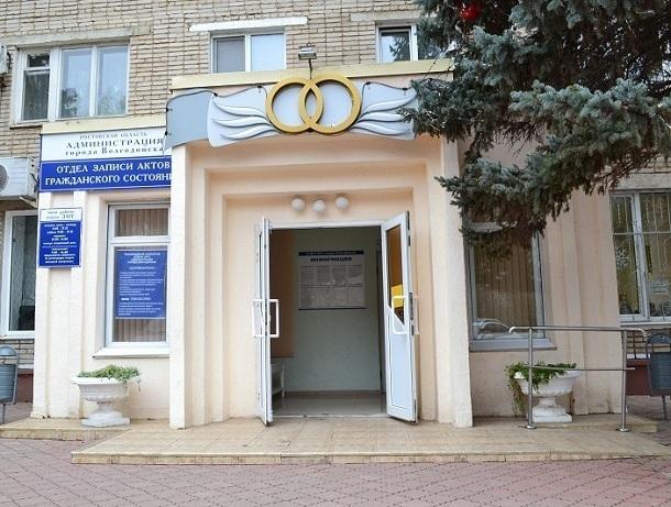 Более 40 человек умерли в Волгодонске за новогодние праздники