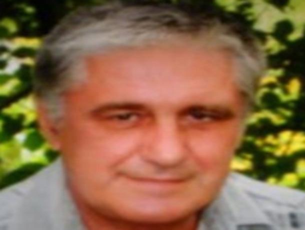Волгодонец ушел на собрание ТСЖ и пропал без вести