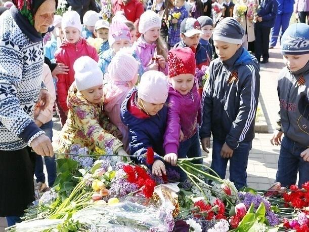 Волгодонцы вспомнят о погибших в войне на митингах Памяти