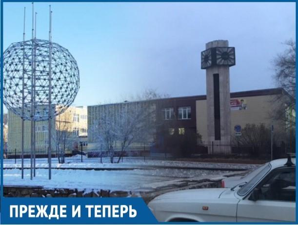Как спустя 10 лет изменился лицей №11 в Волгодонске