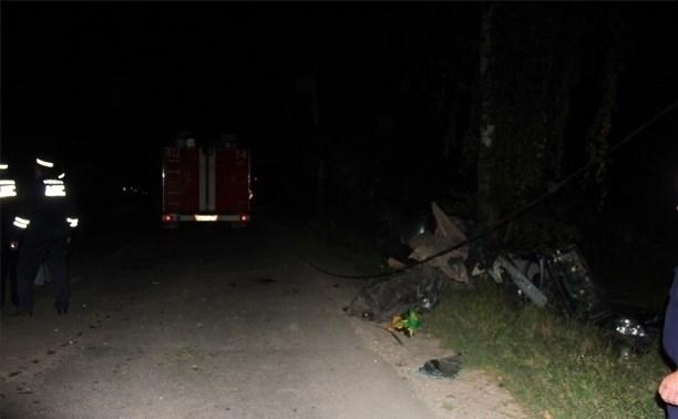 ВРостовской области в трагедии с«Ладой» пострадало 4 человека