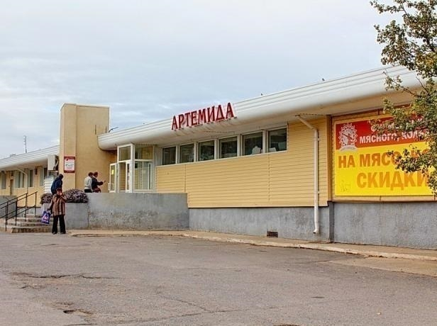Волгодонскую торговую сеть «Артемида» распродали по частям − источник