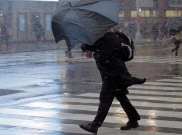 ВРостовской области предполагается резкое ухудшение погоды— МЧС