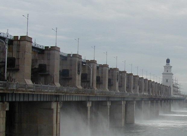 На Цимлянском водохранилище решили подкопить воды