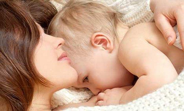 Беременные женщины и молодые мамы Волгодонска смогут узнать больше о грудном вскармливании