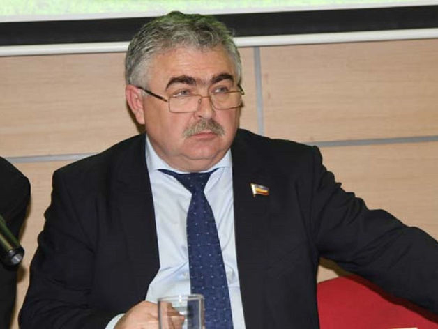 Уроженец Волгодонска Владимир Сакеллариус вернул доверие главы Ростова и снова стал руководить ЖКХ