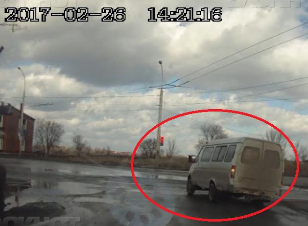 ВСаратове повине водителей автобусов случилось 6 ДТП