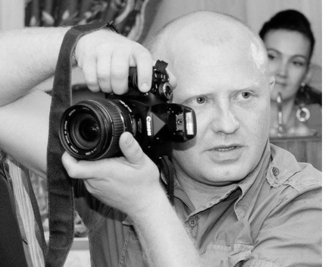 После тяжелой болезни ушел из жизни волгодонец Павел Коротков