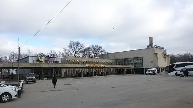 В Волгодонске перестали брать комиссию за предварительную продажу билетов на междугородние автобусы