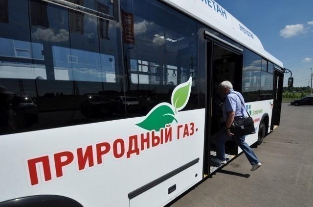 ВРостовской области создают условия для развития газификации автомобильного транспорта 17марта 2017