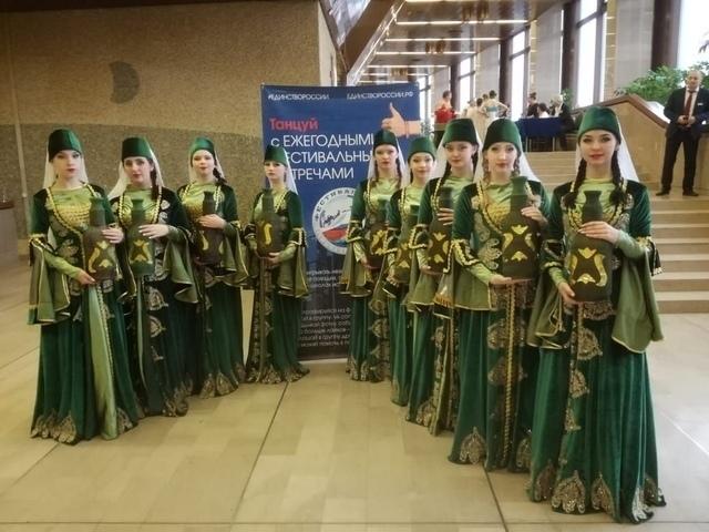 Волгодонские артисты стали лауреатами двух Международных конкурсов-фестивалей