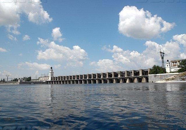 Уровень воды Цимлянского водохранилища уверено поднимается еще выше