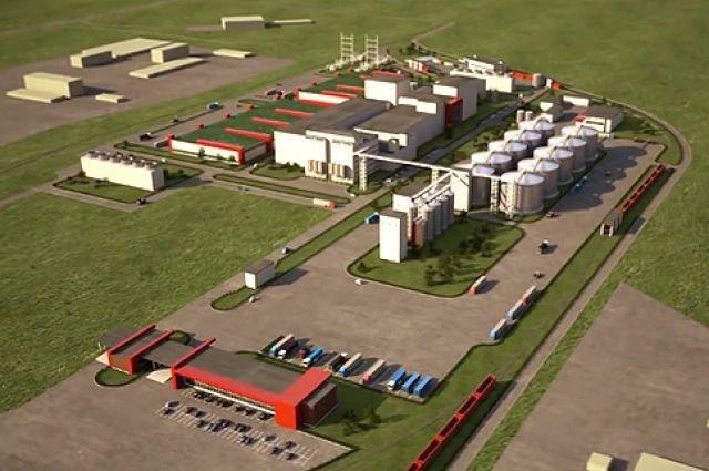 Завод «ДонБиоТех» в Волгодонске требуют признать банкротом