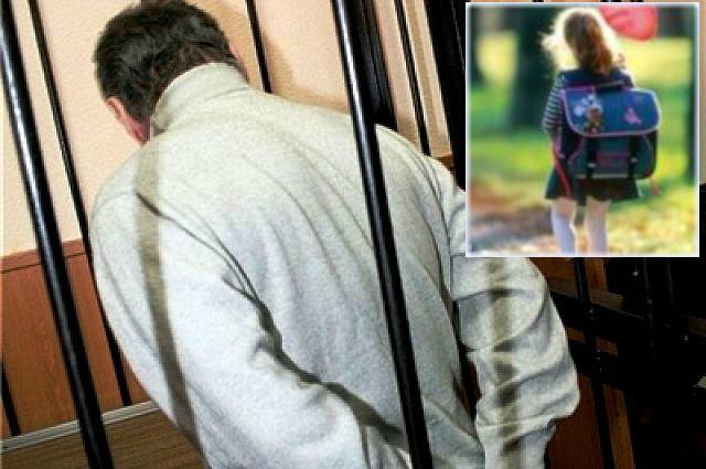 За попытку изнасиловать девочку на остановке житель Морозовского района получил 13 с половиной лет колонии