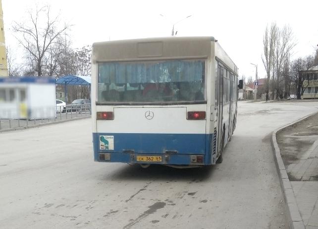 В Волгодонске перевозчики не хотят браться за новые автобусные маршруты из-за отсутствия выгоды