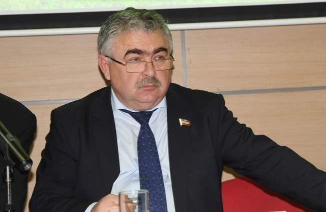 Замглавы городской администрации иглавный архитектор назначены вРостове