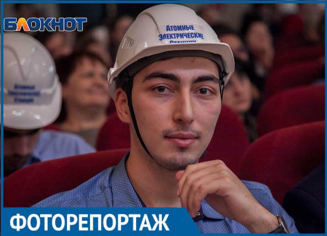 Будущие атомщики из ВИТИ НИЯУ МИФИ получили дипломы