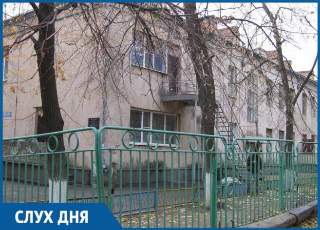 По слухам, четыре детсада  в Волгодонске объединят в огромный «Малыш»