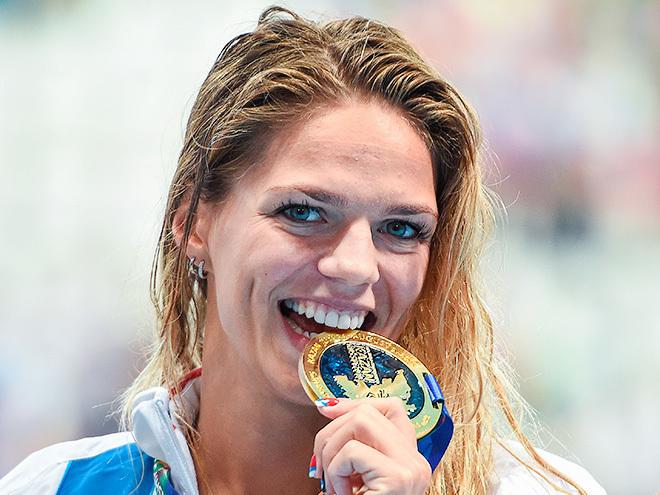 Пятикратная чемпионка мира Юлия Ефимова поделилась страхами из-за Олимпиады-2020