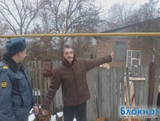 За убийство пожилой матери житель Волгодонска получил девять лет