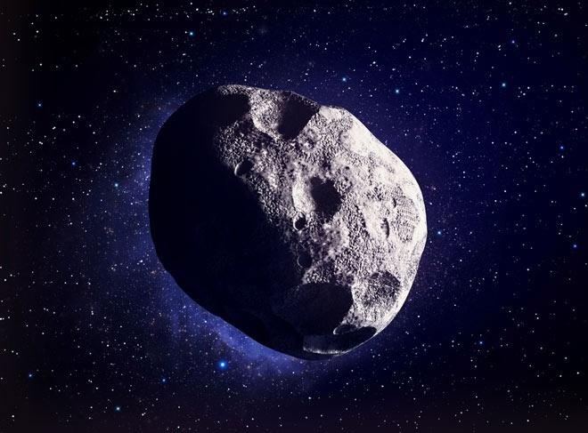 Астероид размером савтобус чудом неврезался вЗемлю