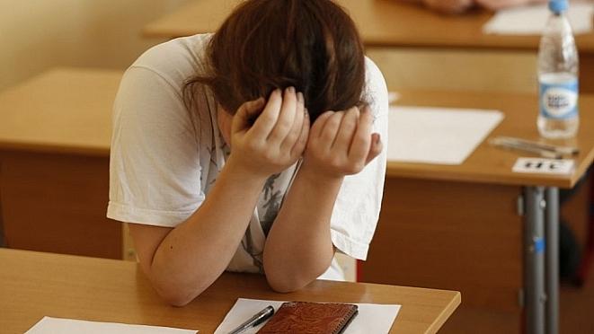 Ученице 11 класса стало плохо во время сдачи ЕГЭ в Волгодонске