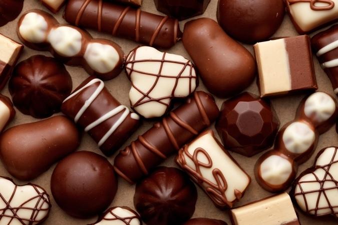«Для вас, сластены»: любители лакомств отмечают международный день конфет