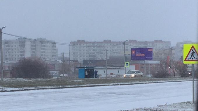 Женщину сбили на пешеходном переходе в микрорайоне В-16 в Волгодонске