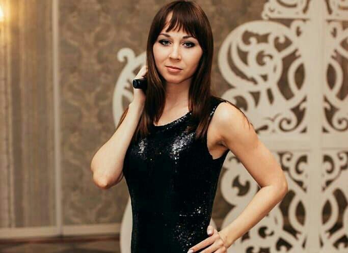 Светлана Землянских в конкурсе «Мисс Блокнот-2019»