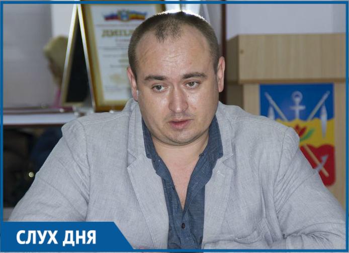 По слухам, Александр Шайтан может лишиться работы из-за плохой погоды