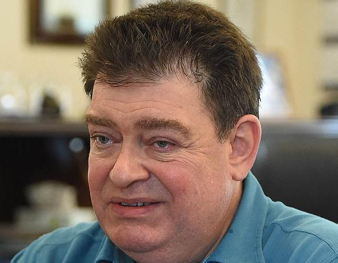 НаРублевке вдоме владельца волгодонского завода «ДонБиотех» прошел обыск