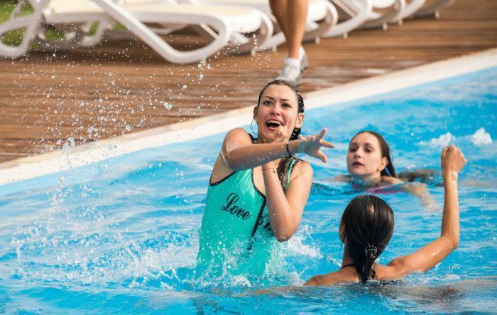Жаркий финал «Мисс Блокнот-2018»: Как участницы боролись за победу