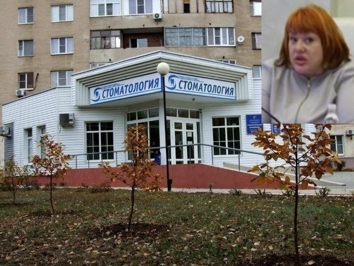 Татьяна Воронько: «Такого безобразия, как в волгодонской стоматологии, нет даже в Ростове»