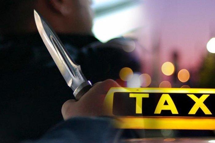 Таксиста из Волгодонска жестоко убила молодая пара