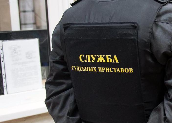 2, 5 миллиона рублей заплатит судебный пристав из Волгодонска за получение взяток