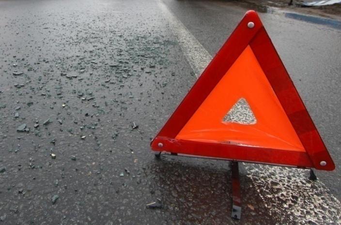 В Зимовниковском районе лоб в лоб столкнулись «Приора» и «Королла» − один человек погиб