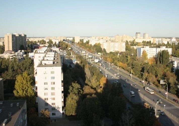 Волгодонск вошел в первую четверку городов России с самым быстрым экономическим ростом