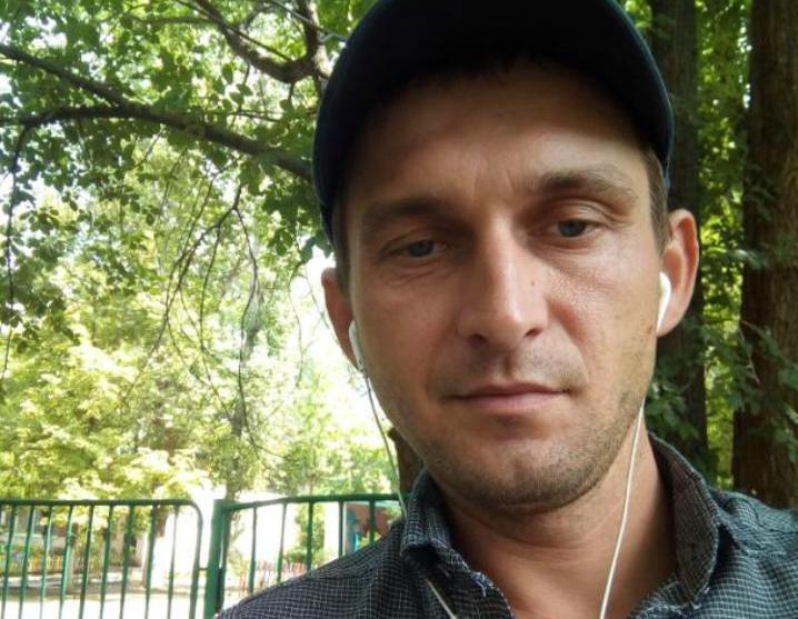 В Волгодонске без вести пропал Дмитрий Киричко