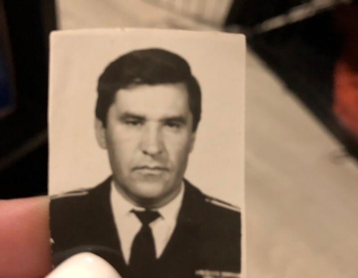 Разыскивающая своего отца в Волгодонске женщина за два дня до Нового Года узнала, что он умер