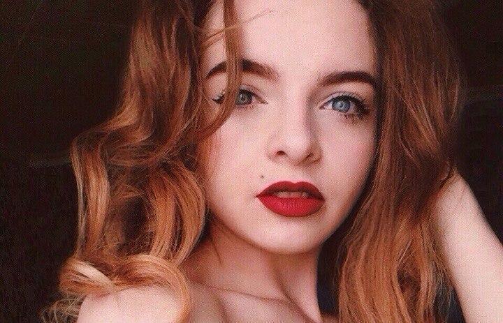 Кристина Червенко намерена побороться за титул «Мисс Блокнот Волгодонск-2018»