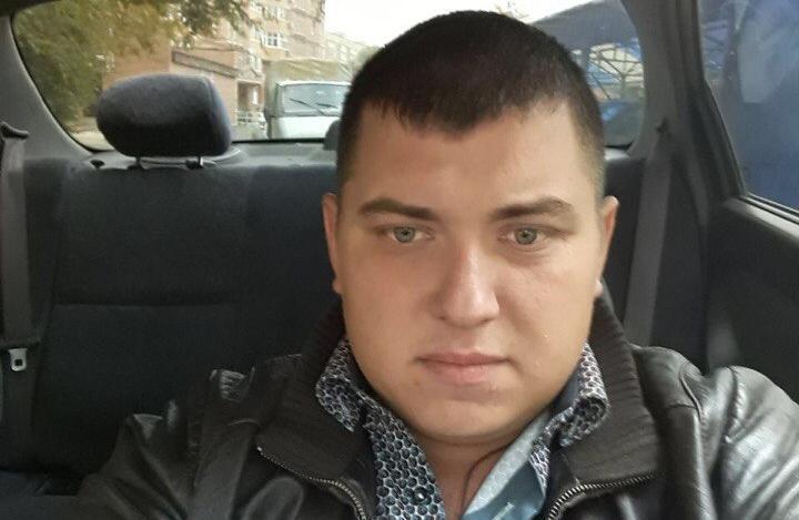 В Волгодонске без вести пропал Игорь Борисов