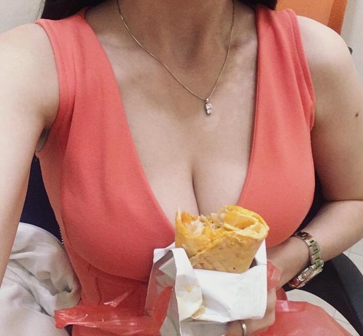 Проголодался?