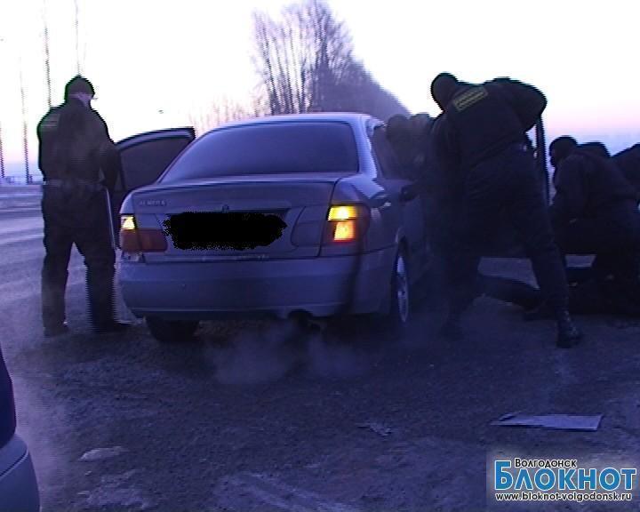 Задержана группировка наркодилеров, сбывавших героин на территории Зимовниковского района