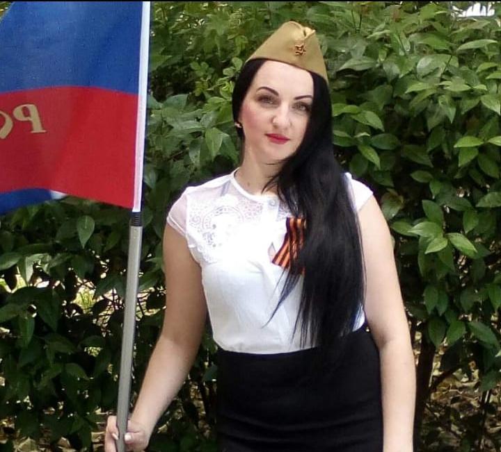 Юлия Ковалева хочет принять участие в конкурсе «Миссис Блокнот»
