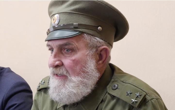 Казаки Волгодонска открыли «горячую линию» по борьбе с браконьерами