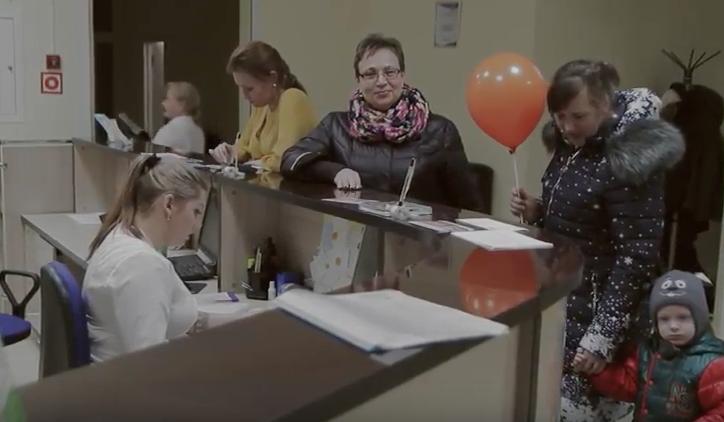 Пройти врачей без очереди можно в современном медицинском центре в Волгодонске