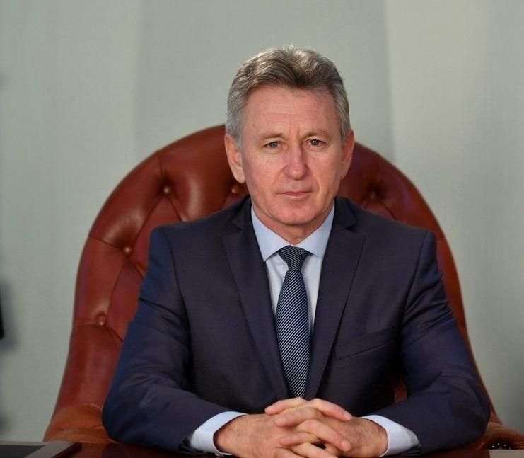 Виктор Мельников поздравил волгодонцев с Пасхой