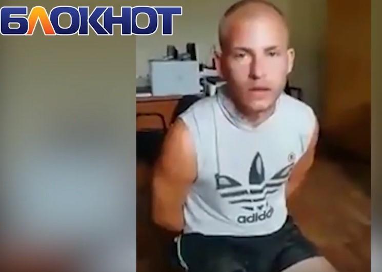 20-летний волгодонец рассказал, как убил бывшего парня сестры и пытался скрыть его труп