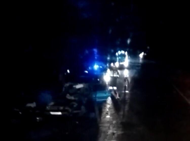 Два человека погибли в ДТП под Волгодонском